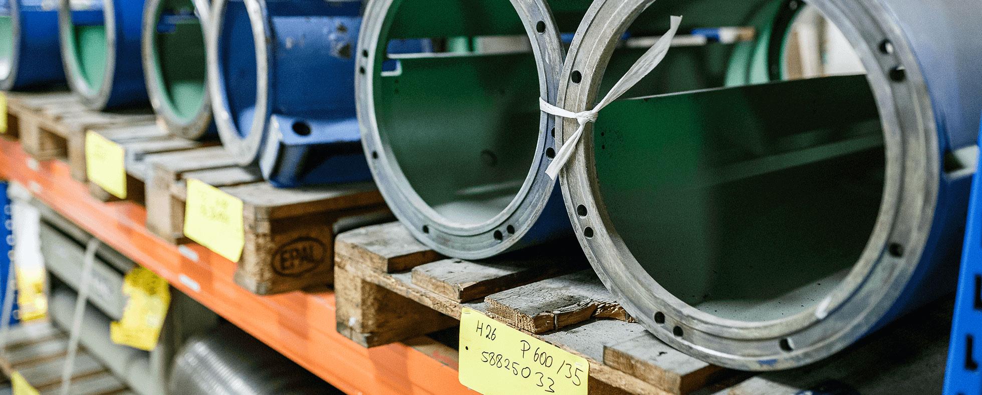 BRUNNHUBER CRANES GERMANY – Brunnhuber Krane GmbH
